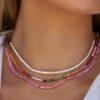pink_sapphire_tennis_necklace